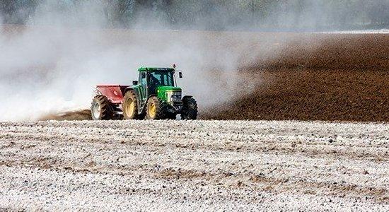 Landwirtschaftsprodukte